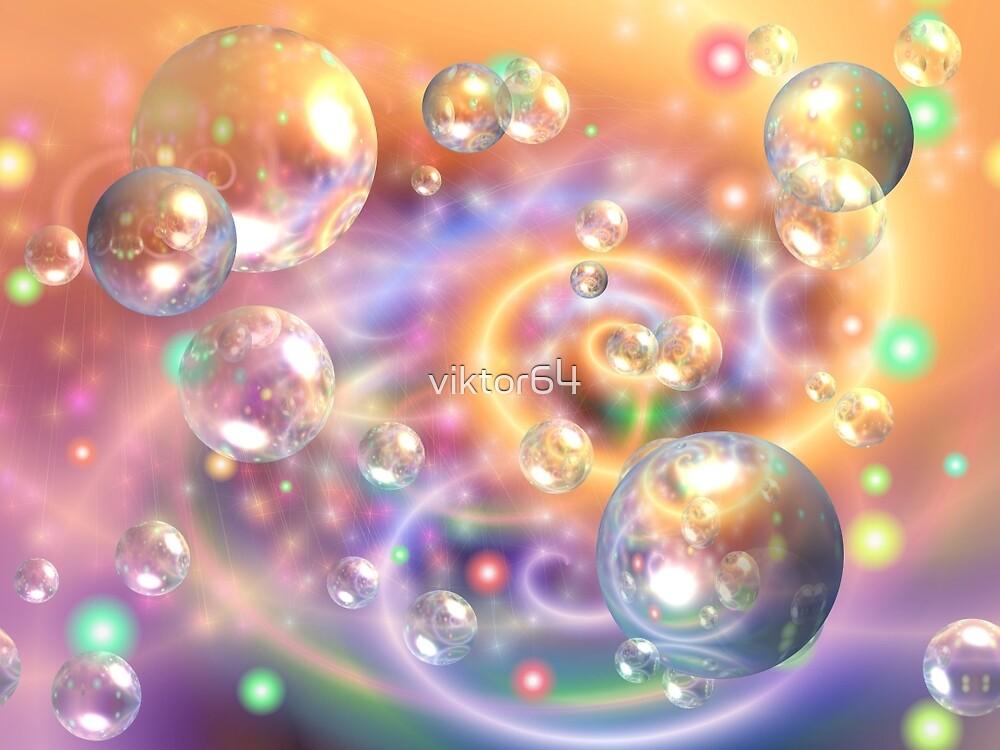 Bubbles by viktor64