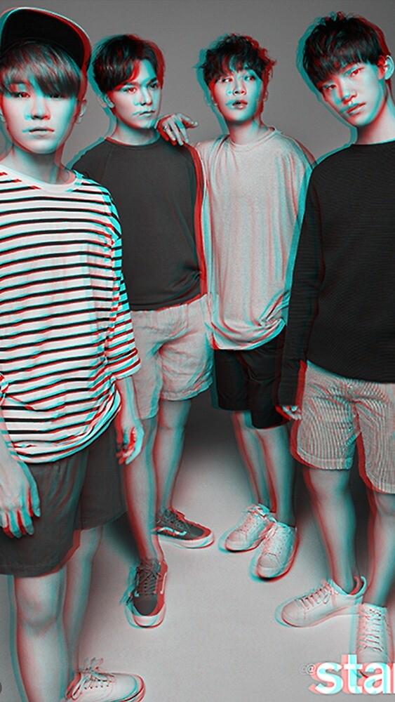 3D Seventeen by svtkwan