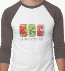 La Croix Before Boys T-Shirt