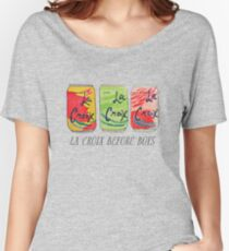 La Croix Before Boys Women's Relaxed Fit T-Shirt