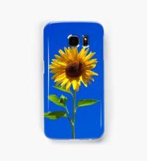 Sunflower, iphone case Samsung Galaxy Case/Skin