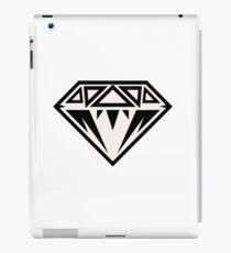 Billionaire Boys Club - Diamond iPad Case/Skin