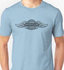 Morgan Sports Car Club AUSTRALIA Unisex T-Shirt
