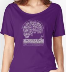 LACUNA Inc. - Eternal Sunshine Women's Relaxed Fit T-Shirt
