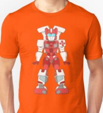 First Aid S1 Unisex T-Shirt