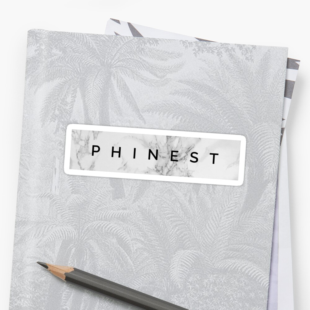 Phinest in Granite by crystalgreeen
