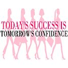 Confident Ladies Inspiration by EvePenman