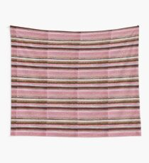 Pink Twilight Wall Tapestry