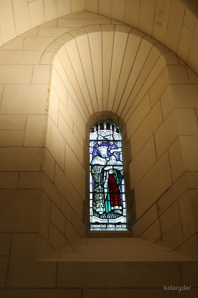 The Solomon Window by kalaryder