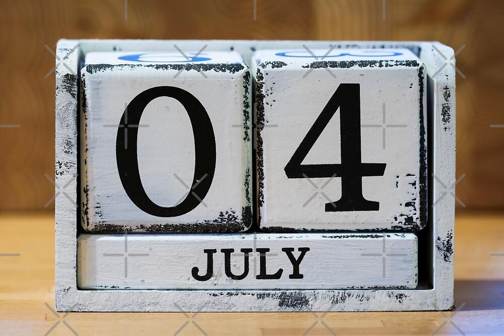 Fourth of July by ansaharju