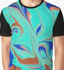 II Inverse Graphic T-Shirt
