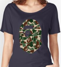 Ape Army Women's Relaxed Fit T-Shirt