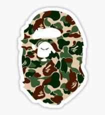 Ape Army Sticker