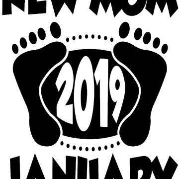 MOM 2019 1.png T-Shirt by VivianDunn