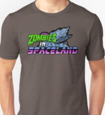 Zombies in Spaceland T-Shirt