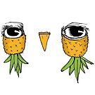 Pineappowl by annieclayton