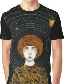 Sol Graphic T-Shirt
