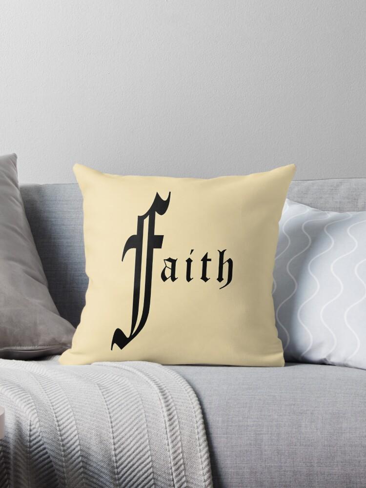 Faith by Bamalam Art and Photography