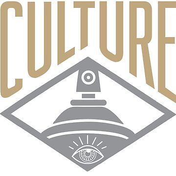 Replica Nine Culture by Hieroglyph