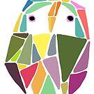Egg owl by annieclayton