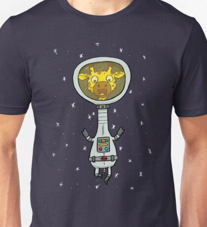 Astro Giraffe T-Shirt