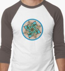 Lovely Earth Spirit Sacred Mandala T-Shirt