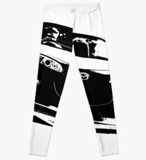 MX5 Cornering Leggings
