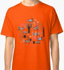 Frosted Forest Classic T-Shirt