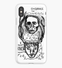 Hannibal - Embrace the Madness iPhone Case