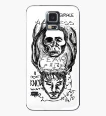 Hannibal - Embrace the Madness Case/Skin for Samsung Galaxy