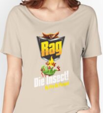 Die Insect! Women's Relaxed Fit T-Shirt