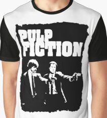 So pulp Graphic T-Shirt