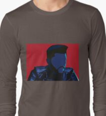 The Weeknd - Starboy Long Sleeve T-Shirt