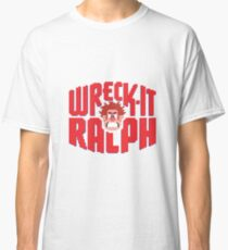 Wreck It Ralph! Classic T-Shirt