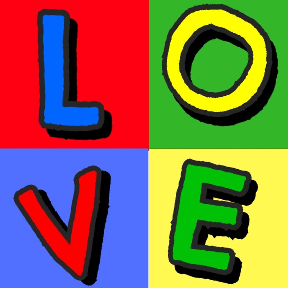 Love!! by MallsD