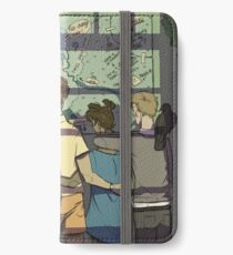 The Gangsey iPhone Wallet/Case/Skin