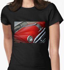 1954 Pontiac Women's Fitted T-Shirt