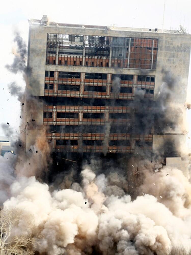 demolished building #4 by demolishdreams