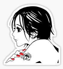 Nana Sticker