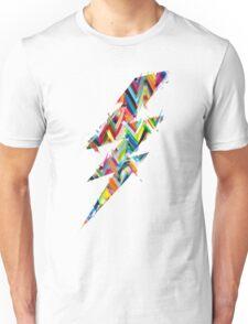 graphic lighting T-Shirt