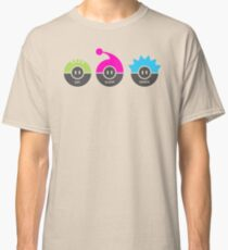 Eat Sleep Dance Sentence Saying Classic T-Shirt