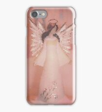 Angels Bright iPhone Case/Skin