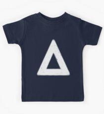 bastille triangle (white) Kids Clothes