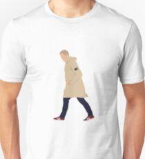 Pete Dunham inspired Hooligan T-Shirt