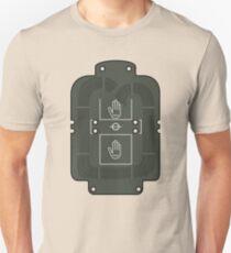 Breaching Charge Set Unisex T-Shirt