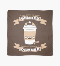 Drink of the Damned Scarf