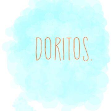 Doritos. by Sakshik1234