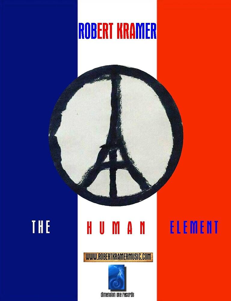 Robert Kramer - The Human Element by robertkramer