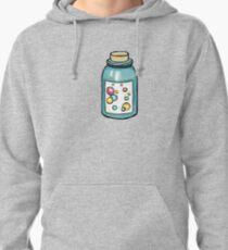 Bottle bubble Pullover Hoodie
