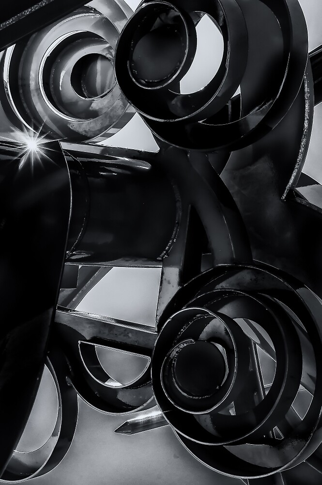 Chaos  by John  Kapusta